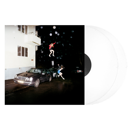 Science Fiction (2LP White Vinyl) Indie Exclusive
