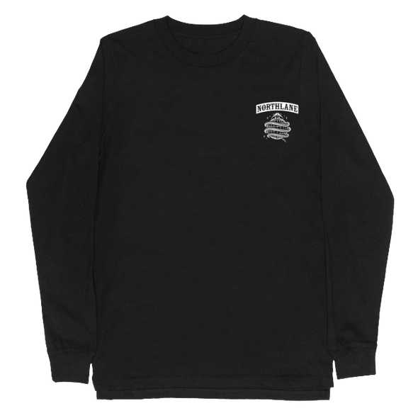 Worldeaters Longsleeve (Black) // PREORDER