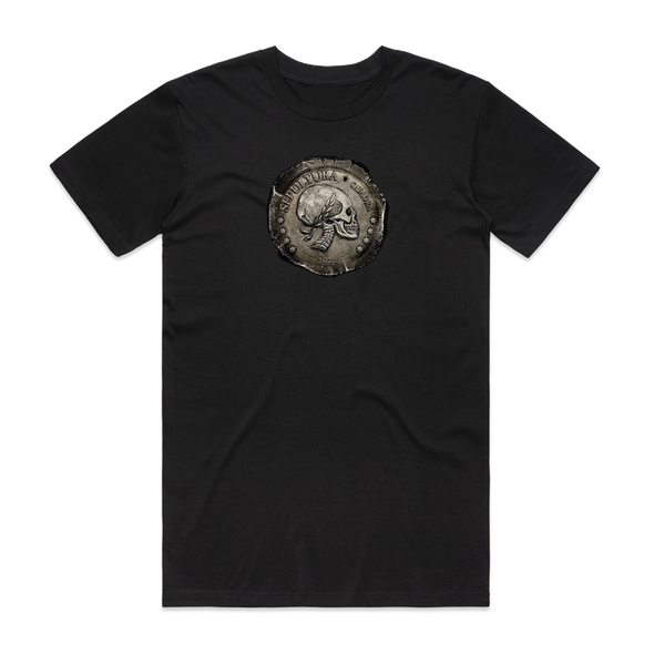 Quadra Tee (Black)
