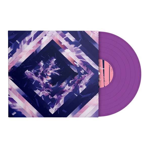 "A Beautiful Place To Drown 12"" Vinyl (Opaque Purple) // PREORDER"