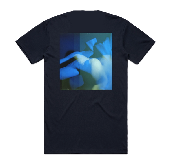 Race Car Blues Tee (Navy)