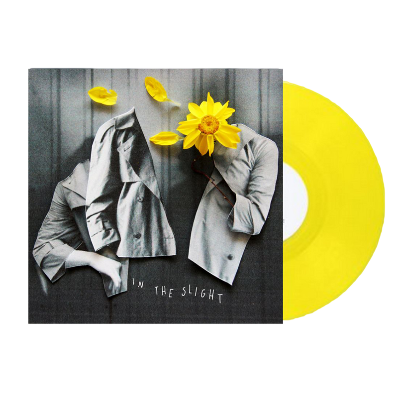 "In The Slight 10"" Vinyl (Limited Edition Easter Yellow)"