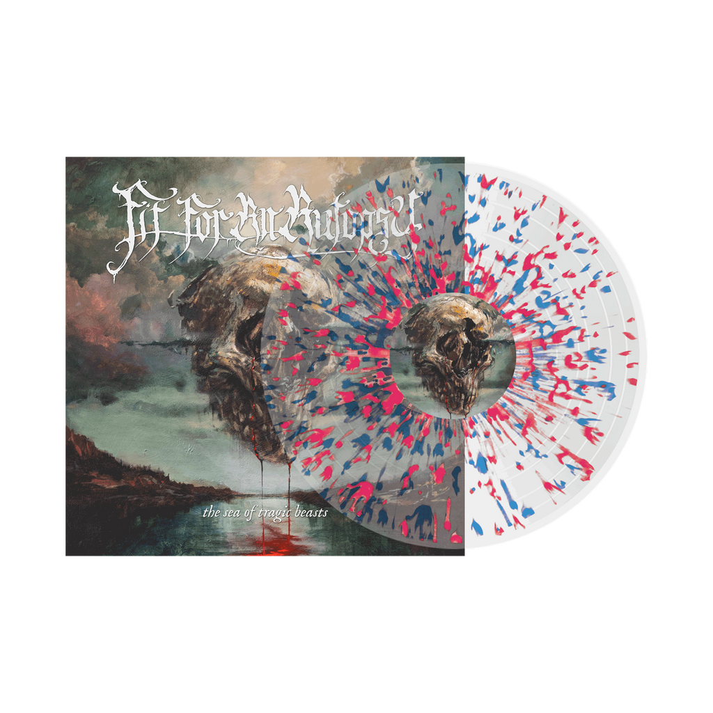 "The Sea Of Tragic Beasts 12"" Vinyl + Tee - Bundle 2 // PREORDER"