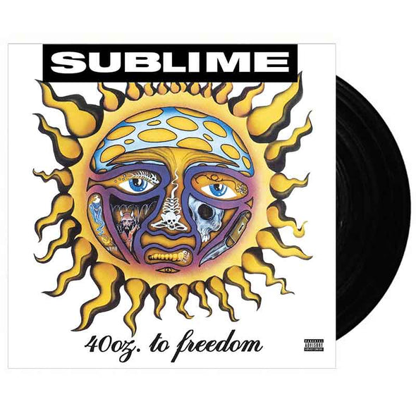 "40oz to Freedom (2LP 12"" Vinyl)"