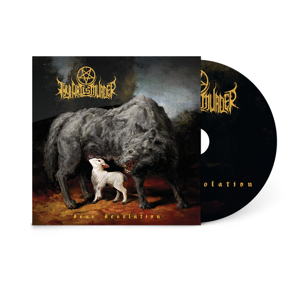 Dear Desolation - CD