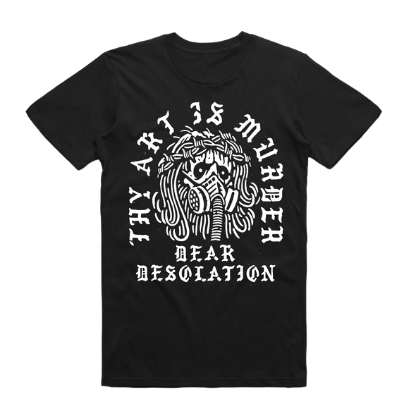 Dear Desolation Tee (Black)