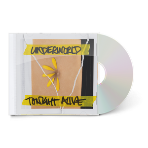 Underworld CD // Preorder