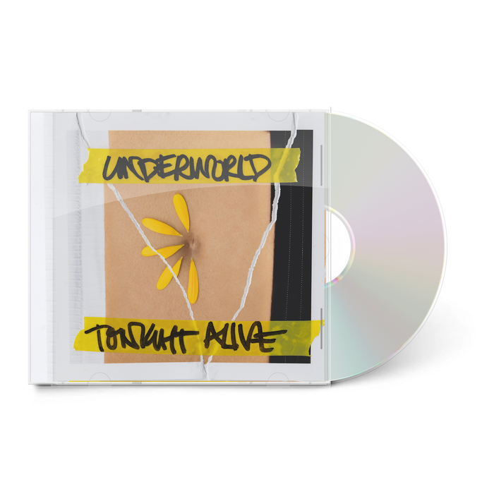 Underworld CD