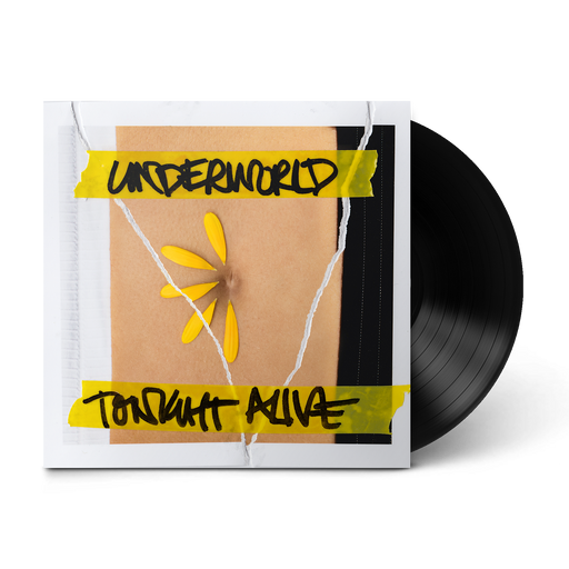"Underworld 12"" Vinyl (Black)"