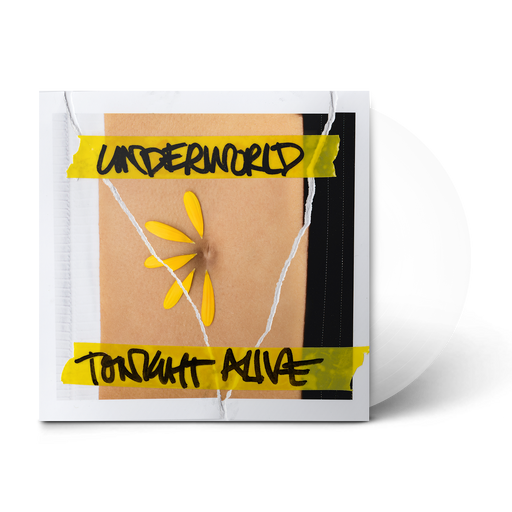 Underworld (Ultra Clear Vinyl) - Vinyl Club