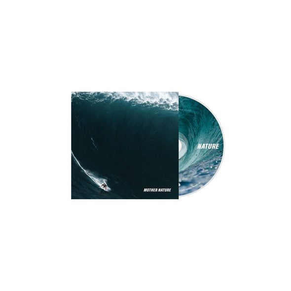 Mother Nature CD // PREORDER