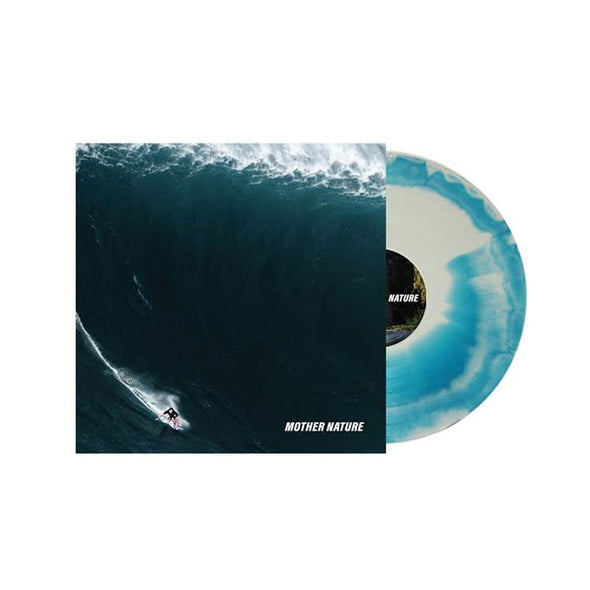 "Mother Nature 2"" Vinyl (Ocean Mix) // PREORDER"