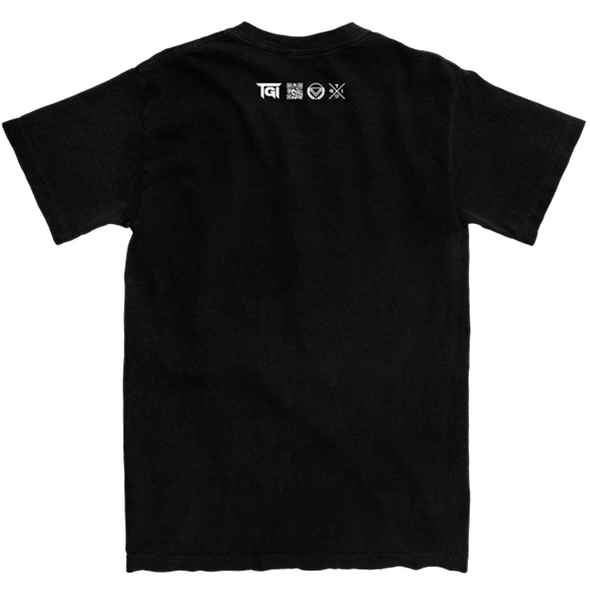 The Ghost Inside Album Tee (Black)
