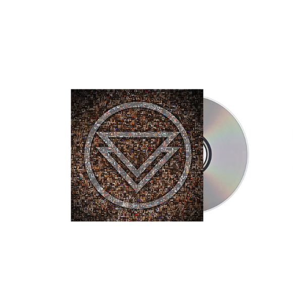 The Ghost Inside CD // PREORDER
