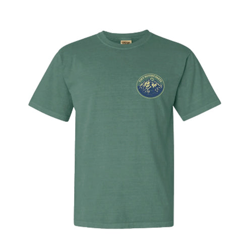 Breathe Tee (Green)