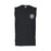 Flow State Sleeveless (Black) + Digital Download