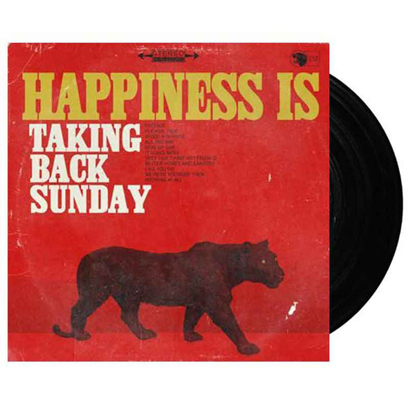 "Happiness Is (12"" Vinyl)"