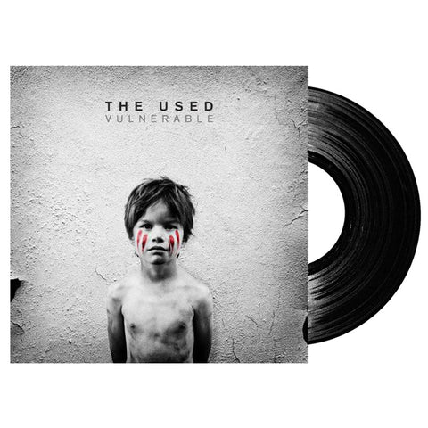 "The Vulnerable 12"" Vinyl"