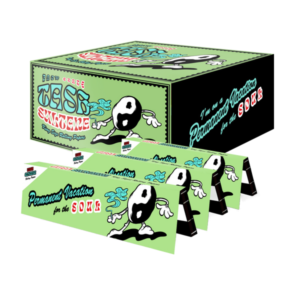 Yin Yang Man Rolling Papers (King Size)