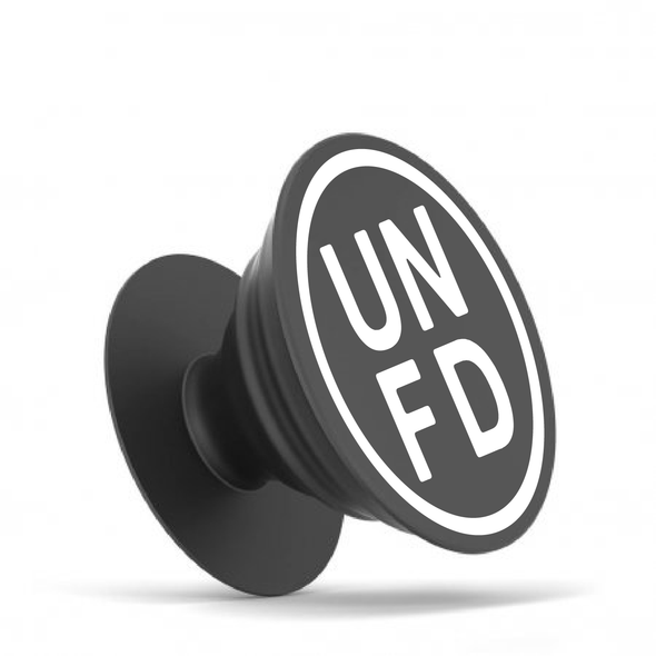 UNFD Pop Socket (Black)