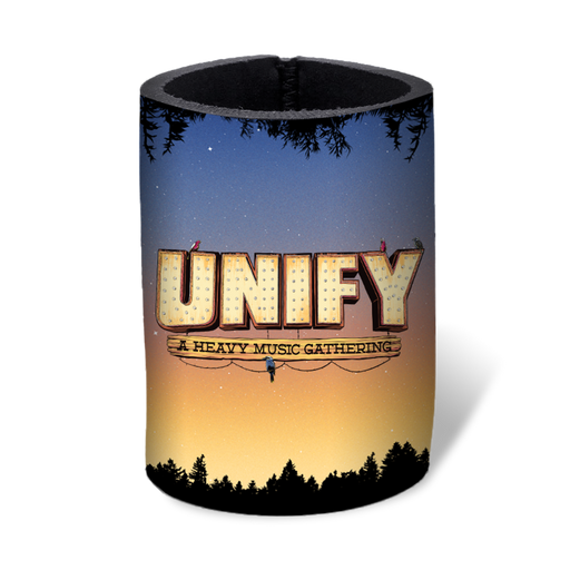 Event Official Merch - Unify Stubby Holder