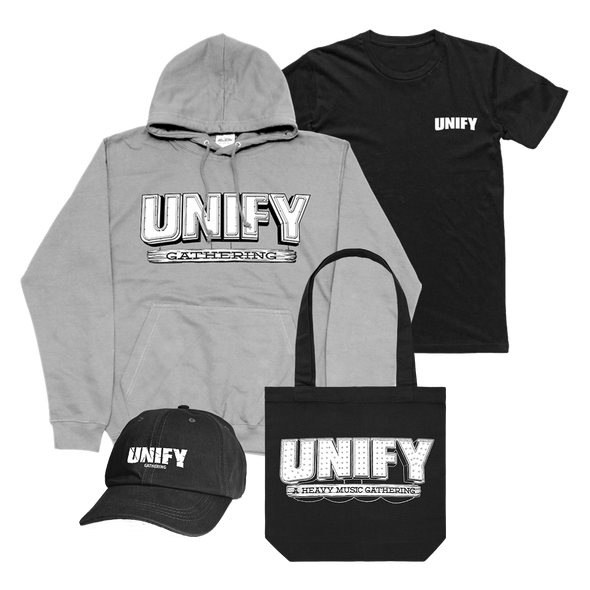 Unify Gathering Merch Bundle
