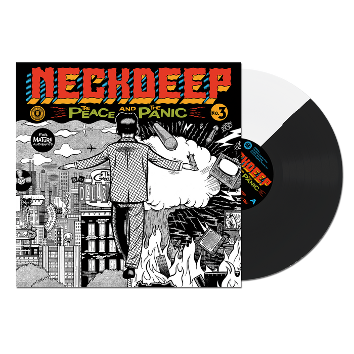 Neck Deep Official Online Store Australia Music And