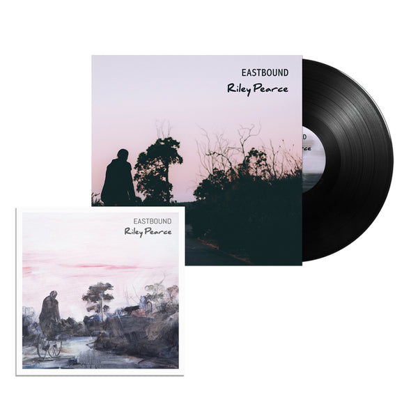 Eastbound Deluxe Vinyl Bundle