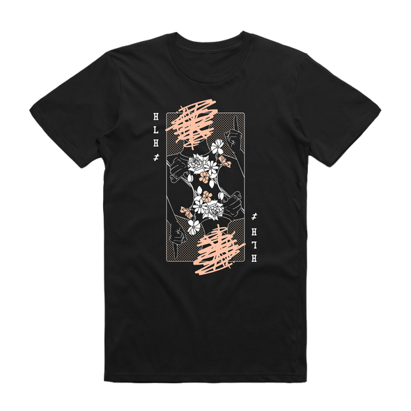 Wildcard Tee (Black)