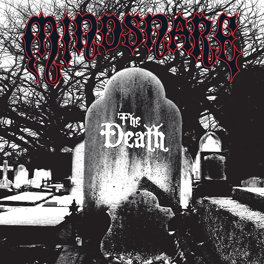The Death (CD)