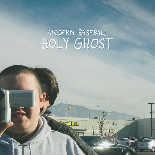 Holy Ghost CD