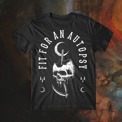 The Great Collapse - Tee/Vinyl Bundle