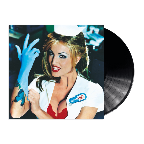 Enema Of The State 12'' Vinyl