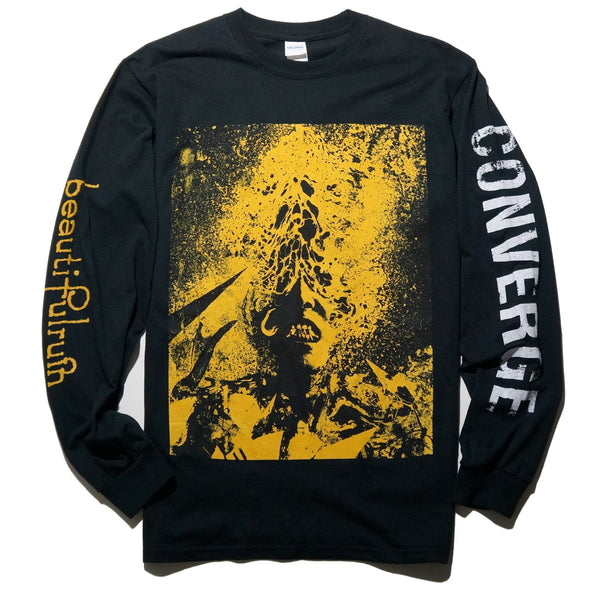 Beautiful Ruin Long Sleeve (Black)