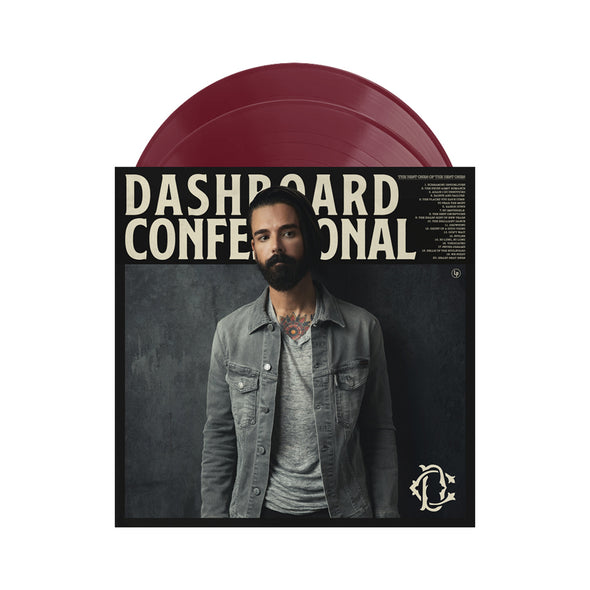 The Best Ones Of The Best Ones 2LP Vinyl (Indie Exclusive Burgundy)