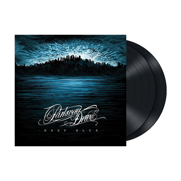 Deep Blue 2LP Vinyl