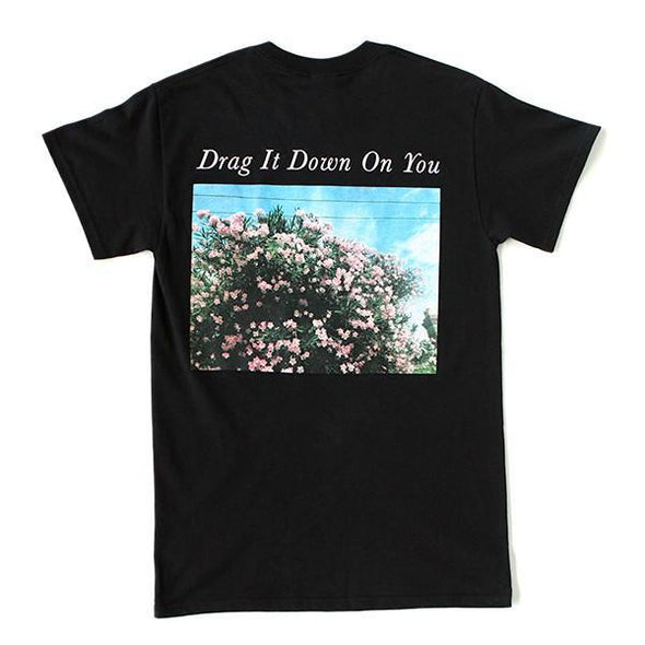 Drag It Down Tee (Black)