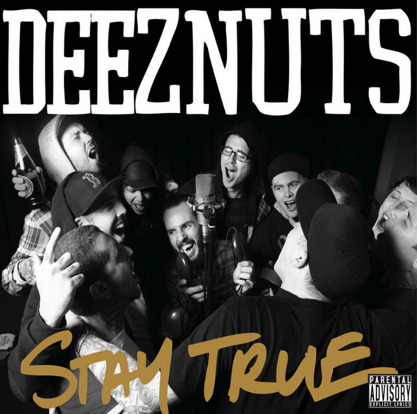 Stay True CD (949047491)