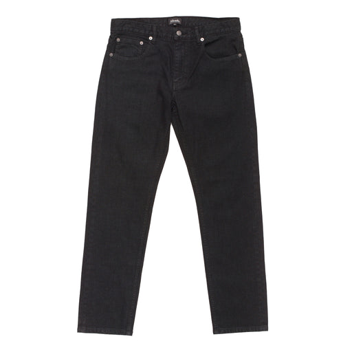 Society Slim Fit Jeans (Black)