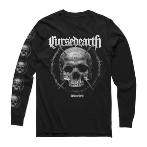 Discarded Long Sleeve (Black)