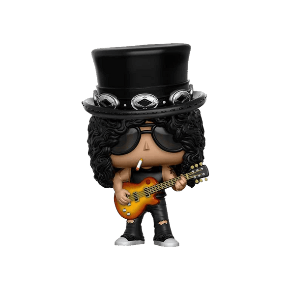 Guns N' Roses - Slash Pop! Vinyl Figure