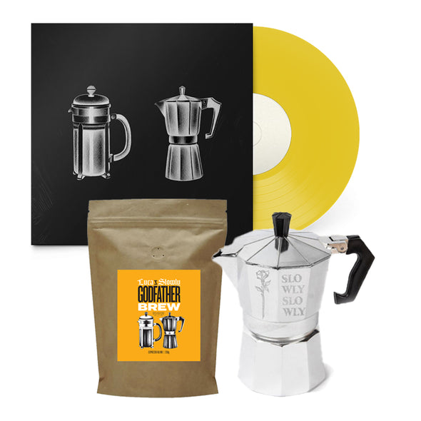 Godfather Brew Bundle #3 // PREORDER