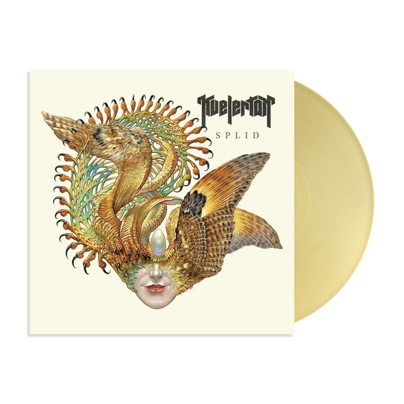 "Splid 12"" Vinyl (Indie Exclusive Gold)"