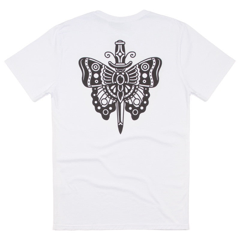 Unite Official Merch - Grace Tee Shirt (White)