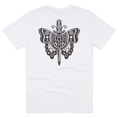 Grace Tee Shirt (White)