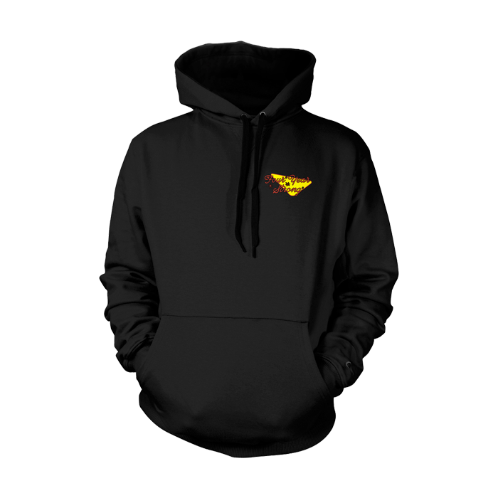 Some Of You Will Like This, Some Of You Won't Hoodie (Black)