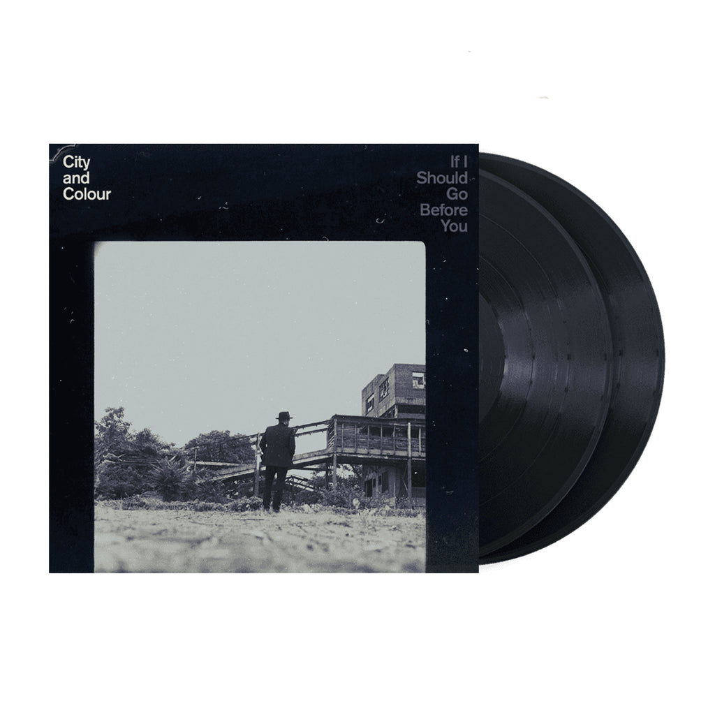 "If I Should Go Before You 12"" Vinyl (2LP)"