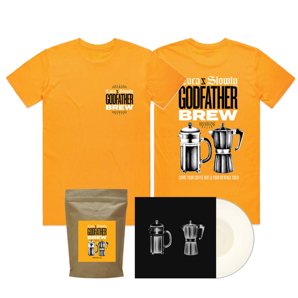 Godfather Brew Bundle #1 // PREORDER