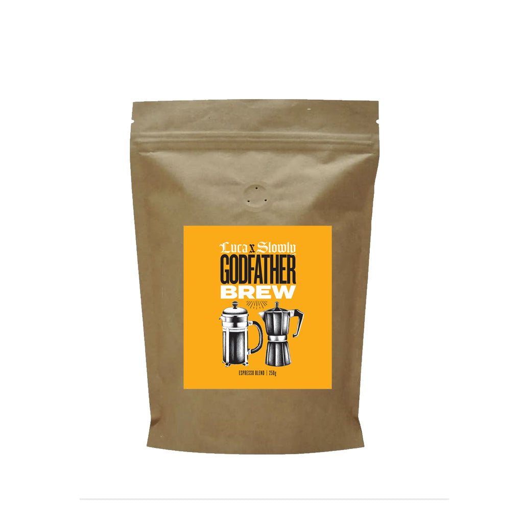 Godfather Brew Coffee // PREORDER
