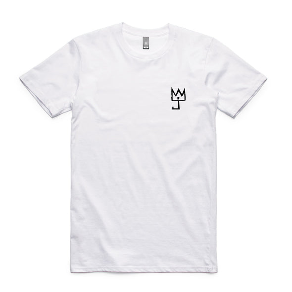Future Sad Boy Tee (White)